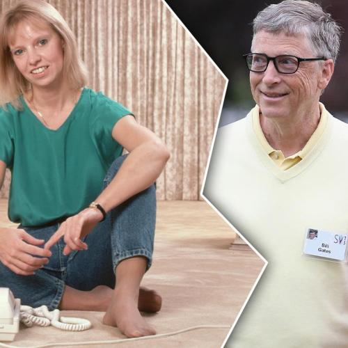 Bill Gates' Annual Tradition Was To Holiday With Just His Ex... So What's Yours?