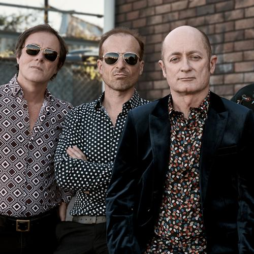 'Can't Wait To Get My Rocks Off!': Hoodoo Gurus' Dave Faulkner On 40th Anniversary Gig In Perth