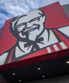 There Is One Thing That's Different About KFC In Australia & It's Causing People To Get Annoyed