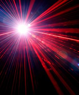 Man Arrested After Laser Pointed At RFDS Service Plane South Of Perth
