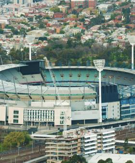 The MCG Has Now Been Listed Amongst COVID Exposure Sites