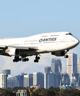 Qantas To Offer 'Mega Prizes' Like Unlimited Travel If You Get The COVID-19 Vaccine
