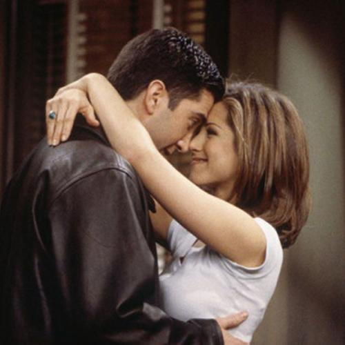 Ross & Rachel's Romance Almost Happened In Real Life, According To Friends Stars
