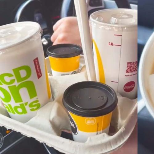 This Macca's Coffee Hack Is Going Viral & TBH It Sounds Perfect