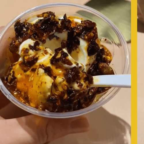 This Macca's Ice Cream And Chilli Hack Is Going Viral And It Sounds... Odd