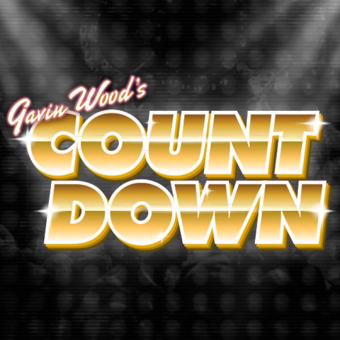 Gavin Wood's Countdown