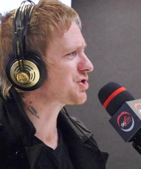 Jon has a bone to pick with Australian voiceovers...