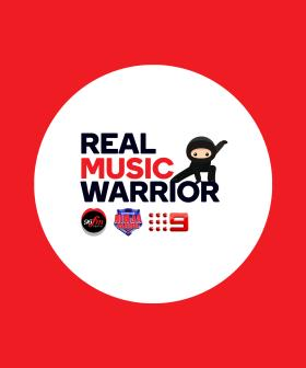 You could be Clairsy & Lisa's Real Music Warrior!