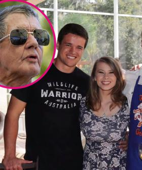 Bindi Irwin Opens Up About Her Toxic Relationship With Grandfather Bob Irwin