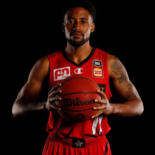 Perth Wildcats' Bryce Cotton Crowned NBL MVP For THIRD Time!