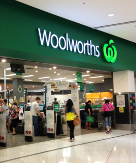 Woolworths Supermarkets Are Giving Away FREE Coffee Machines In New Promo