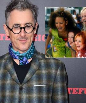 Serial Villain Alan Cumming Told Us He Wore A Chest Wig In 'Spice World' And... What