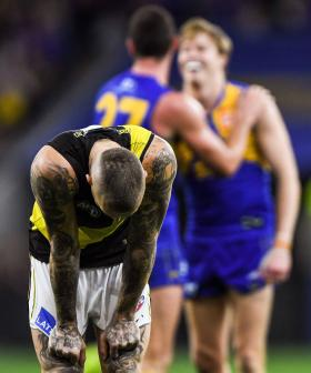 Kennedy Snaps An Absolute Winner As Eagles Sink Tigers