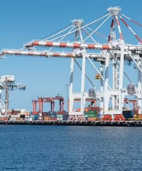 Ship Crew Member Positive At Fremantle Port, McGowan Tells Ship To Get Going