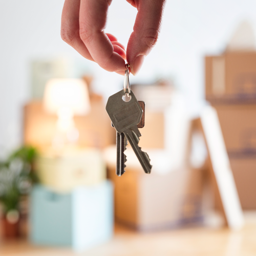 Looking To Buy Property? Sometimes Renting For A While First Is Best