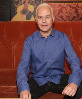 Friends Star James Michael Tyler Reveals He Is Battling Stage 4 Prostate Cancer