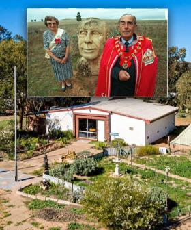Remember WA's Iconic Micronation 'Hutt River Province'? You Can Now Own It