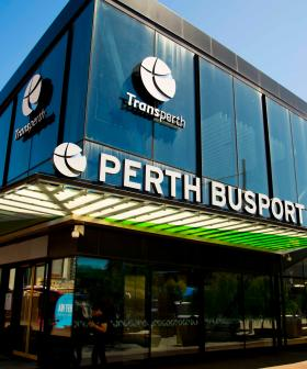 'Biggest Disruption': The Perth Train Line Set To Shut Down For A MONTH