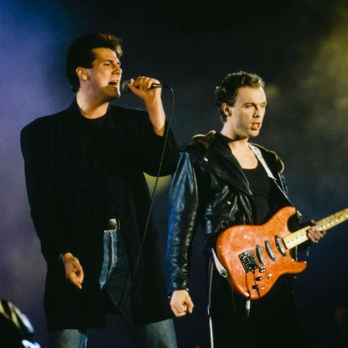 The Classic James Bond Theme Tunes Inspired This Spandau Ballet Song & Now We Can't Unhear It