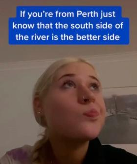 Perth's 'North v South' Reignites With An Argument We've Simply Not Heard Before