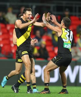 What Elliot Yeo ~Really~ Thinks About Richmond's Fixture Change