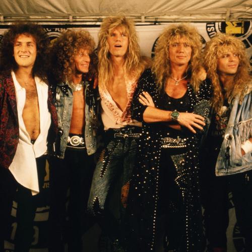 Whitesnake's David Coverdale Planning Retirement, Farewell Tour In 2022