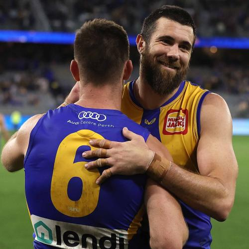 Elliot Yeo Admitted He Was 'Crapping His Pants' Over THAT Goal