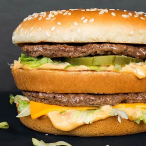Macca's Is Slinging Big Macs For Just 50c This Friday!