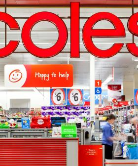 Coles Will Strip An Entire Range Of Products From Its Shelves This Week, Forever!