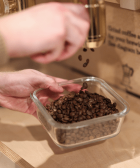 You Can Pour Food Straight Into Your Containers At This Fancy New Coles