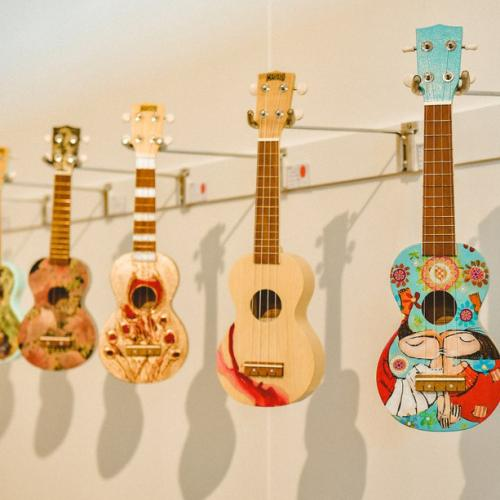 One Of Australia's Biggest Guitar Festivals 'Strings Attached' Set To Return To WA!