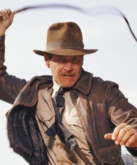 Harrison Ford Injured On The Set Of The New Indiana Jones