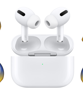 Kogan Will Have AirPods Pro Walking Out The Door For Just $200 On Monday