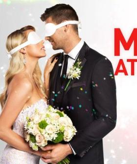 Applications Are Now Open For The 2022 Season Of MAFS & Here's How To Apply