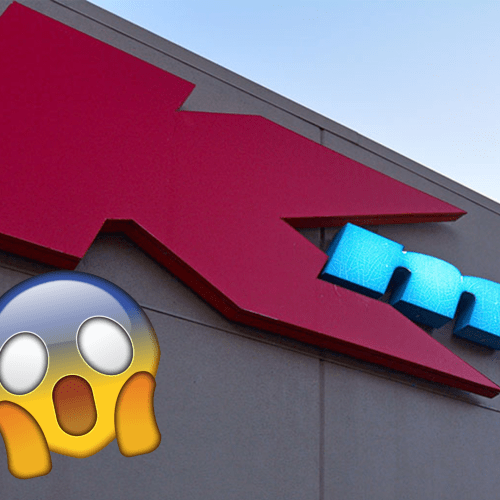 US Woman Divides Australia Over Her ~Thoughts~ On Our Beloved Kmart