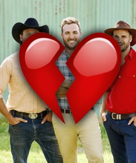 'Farmer Wants A Wife' Bachelor Tells His Entire Group Of Potential Wives To Head Home