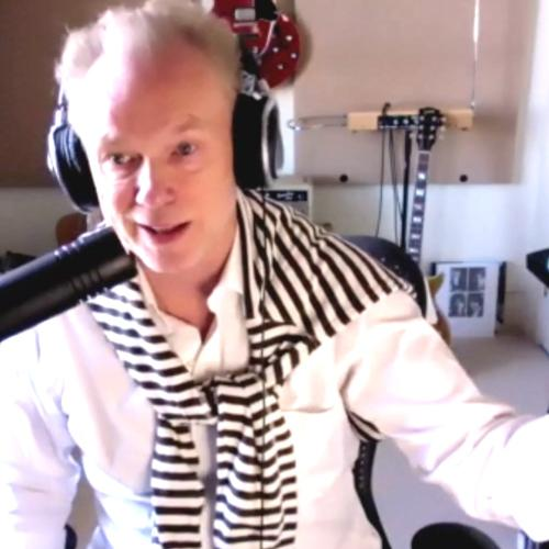 Writing for himself, or writing for Spandau Ballet - what's easier for Gary Kemp?