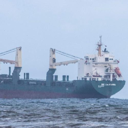 Cargo Ship With Suspected COVID Crew Set To Dock In Fremantle