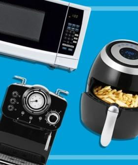 CHOICE Tested A Bunch Of Kmart Things & It's Not Good News For Your Fave Air Fryer