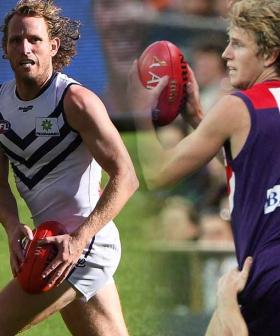 The Coach Who Questioned Fremantle's Choice In Drafting David Mundy