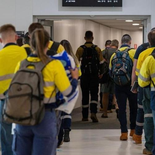 Mining Inquiry Set To Investigate FIFO Culture In Western Australia