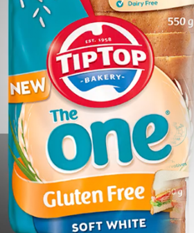 TipTop Have Launched A Gluten-Free Bread And It's SO POPULAR It's Selling Out!