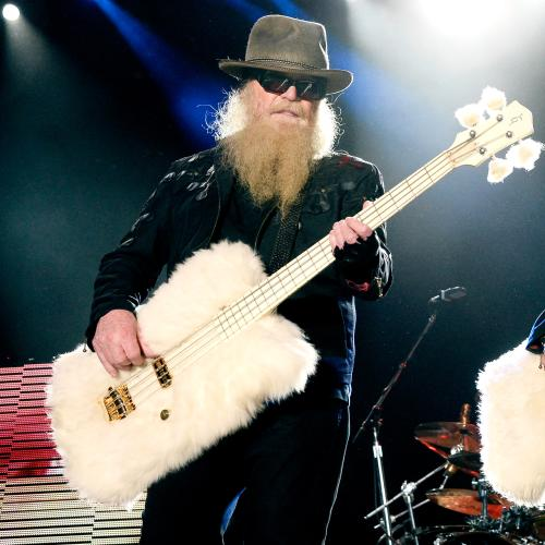 The World Reacts To Death Of ZZ Top Bassist Dusty Hill