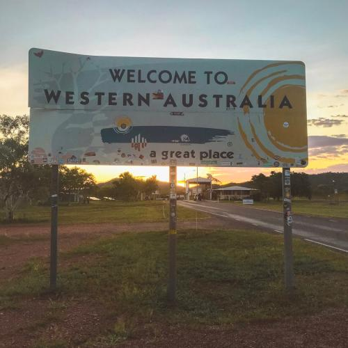 WA Shuts Border With SA, Plans To Expand Vaccination Rollout