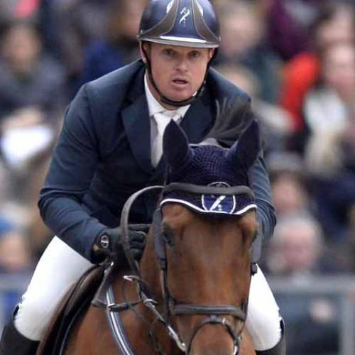 Show Jumper Said He Took Cocaine At Party & It Had Nothing To Do With His Sport