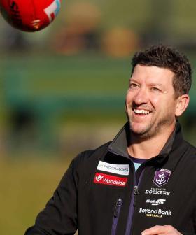 Fremantle Dockers Assistant Coach Stood Down Over Quarantine Breaches