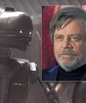 Mark Hamill Reveals All The 'Secret Cameos' He's Done Across Star Wars