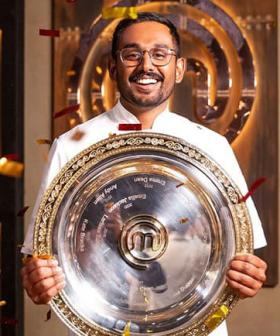 'There Was Panic, I Was Ready To Walk Out': WA's First MasterChef Winner Justin On Appearing So Calm