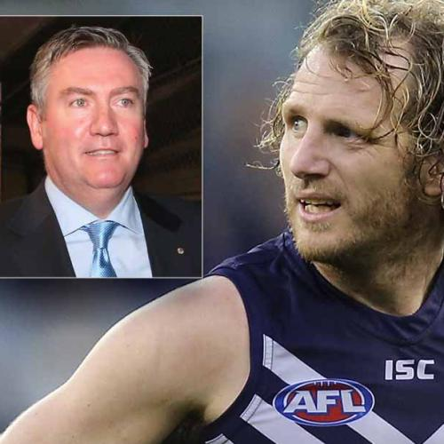 David Mundy Reminded Us Of Freo's History With Victorian Commentators Getting It Wrong