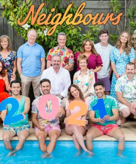 After 36 Years On Air, A Huge Change Is Coming To 'Neighbours'